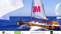 To Tammum στην Aegean Regatta 2015