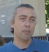 Ο Αντικαταστάτης Ταμίας Γιασεμής Γκιουζέλης