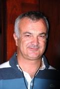 Ο Γενικός Γραμματέας και Έφορος Λιμενίσκου Στέλιος Χριστοδούλου