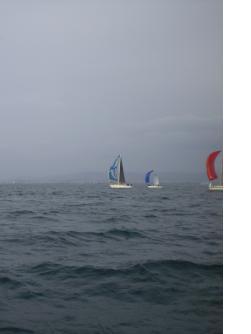 Αγώνες Ανοιχτής Θάλασσας, Συνδιοργάνωση ΝΟΘ-ΝΑΟΚΘ