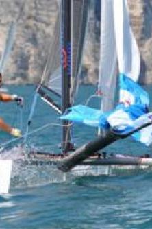 Παγκόσμιο Πρωτάθλημμα TORNADO 2009