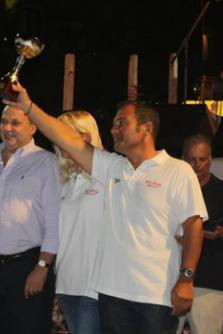 Aegean Regatta 2010