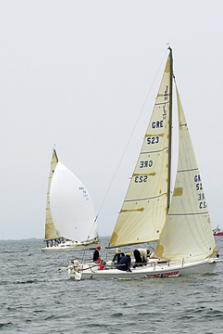Ξεκίνησε το Πρωτάθλημα Ανοιχτής Θάλασσας