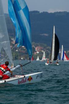 Παγκόσμιοι Πρωταθλητές οι Πασχαλίδης - Τριγκώνης