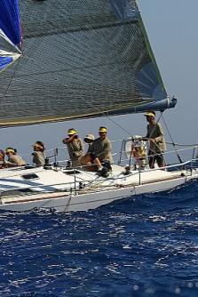 Ranking List Ανοιχτής Θάλασσας Θερμαϊκού