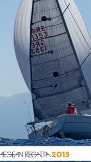 Το Ανατέλουσσα Αφροδίτη στην Aegean Regatta