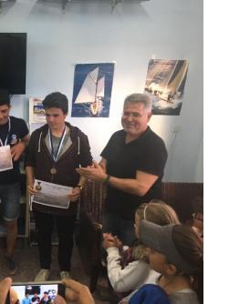Κύπελλο Δήμου Καλαμαρίας 2016