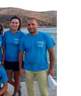XLIX BALKAN & OPEN BALKAN Sailing Championship 2016