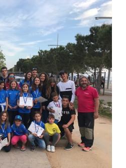 3ος Ιστιοπλοϊκός Αγώνας «Ανδρέας Γιαννόπουλος»