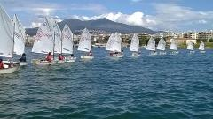 SAILING SUMMER CAMP 2014