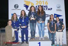 Athens Eurolymp Week 2016