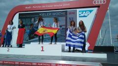 470 Junior World Championships 2016