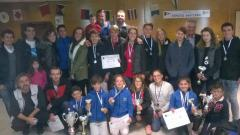 Ιστιοπλοϊκός αγώνας Δημήτρια 2016 και Κύπελλο Στράτου Αφατζάνη