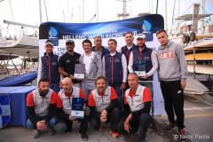 Hellenic Match Racing Tour NcTH 2019