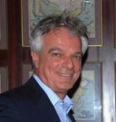 Ο πρόεδρος του ομίλου Λάζαρος Τσαλίκης
